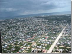 Belize City North